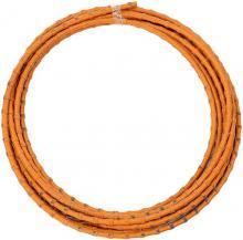 Řezání lanovými pilami - diamantové lano